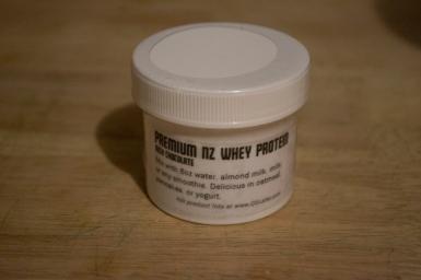 Q5 Premium Whey Protein